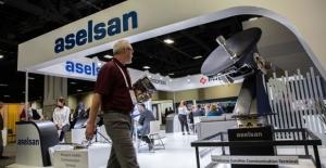 ASELSAN'ın sipariş tutarı 10 milyar dolara yaklaştı