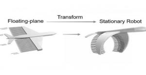 Bilim İnsanları, İnsan Vücudunun İçinde Hareket Edebilen Bir Robot Geliştirdi