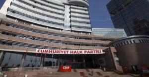 CHP olağanüstü PM toplantısı sona erdi