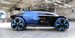 Citroen'in Tasarımı ve Konforuyla Çıtayı Çok Fazla Yukarı Çeken Konsept Otomobili: 19_19