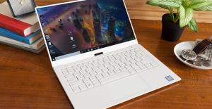 Dell, XPS 17'nin Yanı Sıra Dual Screen Modeli Üzerinde de Çalışıyor