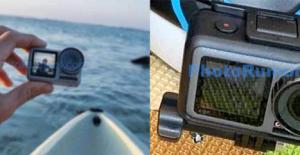 DJI'ın Çıkartacağı Aksiyon Kamerasının Bilgileri Ortaya Çıktı