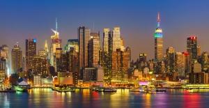 Dünyadaki Dolar Milyarderlerinin Sayısı ve Yaşadığı Şehirler (Listede İstanbul da Var)