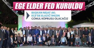 Ege Elder Fed Kuruldu