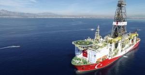 Enerji ve Tabii Kaynaklar Bakanlığından Doğu Akdeniz açıklaması