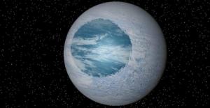 Evrende Düşünülenden Çok Daha Fazla 'Su Dünyası' Bulunuyor