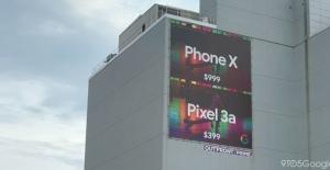 Google, Pixel 3a Reklamında iPhone ile Dalga Geçti