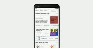 Google'ın Arama Sonuçlarına Getireceği Yeni Özellikler Belli Oldu