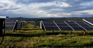 Güneş Enerji Santrali, İnönü Üniversitesine 13 Milyon Lira Kazandırdı