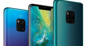 Huawei'den Kullanıcılarını Rahatlatan 'Güvenlik' Açıklaması