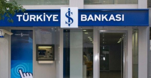 İş Bankasından İlk Çeyrekte 1,4 Milyar TL Net Kar