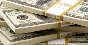 Kamu Bankaları Kuru Durdurmak İçin 1 Milyar Dolar Sattı