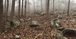 Kavanozlar Ovası'nda Keşfedilen Yeni Kalıntılar, Bölgenin Gizemini Arttırdı