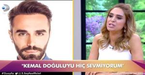 Model Tuğçe Ergişi'den Yıllar Sonra Gelen İtiraf: Kemal Doğulu'yu Sevmiyorum