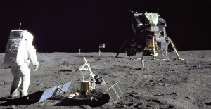 NASA: Apollo 11 ile İlgili Ses Kayıtları Oluşturup Bize Gönderin, Yayınlayalım