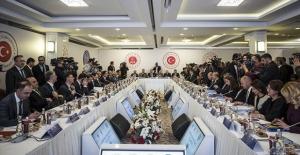 Reform Eylem Grubu, ilk kez toplanacak