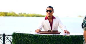 Sosyetik Kasap Nusret, DJ Khaled'in Klibinde Oynadı