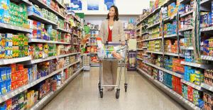 Tüketici Güven Endeksi Mayıs'ta Yüzde 13 Azaldı