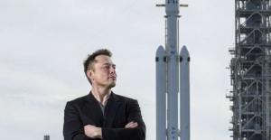 Uzay Savaşları #1: İki Milyarder, İki Dev Şirket, Dev Roketler ve 2024
