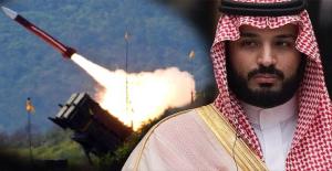 ABD'yi kızdıracak iddia: Suudi Arabistan Çin'le balistik füze merkezi kurdu