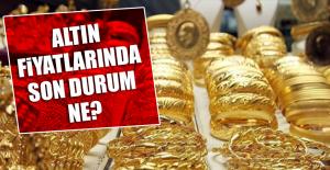 Altın Fiyatların da Son Durum Ne?