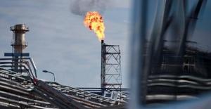 Dünyada en fazla doğal gaz rezervi Rusya'da