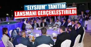 """""""ELYSIUM"""" Tanıtım Lansmanı Gerçekleştirildi"""