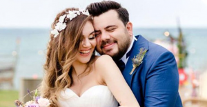 Geçtiğimiz Günlerde Evlenen Eser-Berfu Yenenlerden Bomba Haber!