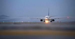 İlk 5 ayda 74 milyon yolcu havayolunu tercih etti