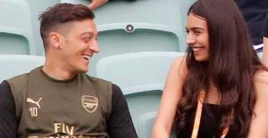 Mesut Özil'den 16 bin kişiye düğün yemeği