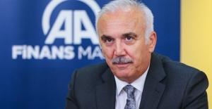 Ziraat Bankası Genel Müdürü Aydın: Türk bankacılık sistemi sağlıklıdır ve güçlüdür