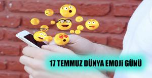 17 Temmuz tarihte bugün ne oldu? 17 Temmuz Dünya Emoji Günü nedir?