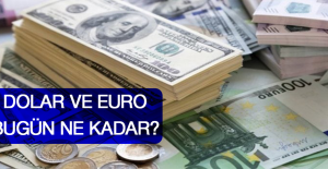 21 Temmuz Dolar Ve Euro Fiyatı