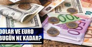 27 Temmuz'da Dolar Ve Euro Ne Kadar?