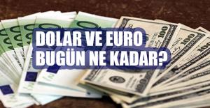 31 Temmuz'da Dolar Ve Euro Ne Kadar?