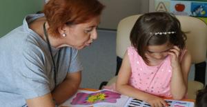 4 Yıllık Eğitimle Zihinsel Engelini Yendi