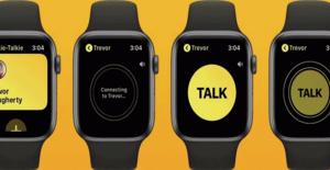 Apple Watch İçin Geliştirilen İletişim Uygulaması Kapatıldı