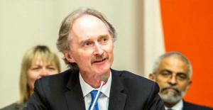 """BM temsilcisinden """"Suriye"""" açıklaması: Anlaşmaya çok yakınız"""