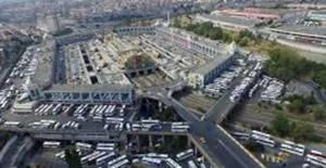 Esenler Otogarı'nın İSPARK'a devri için verilen yürütmeyi durdurma kararı kaldırıldı