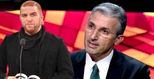 Gökhan Özoğuz, 15 Temmuz afiş paylaşımını eleştiren Nedim Şener'e tepki gösterdi