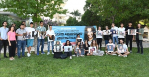 Hayatını kaybeden Barış Akarsu'ya doğum gününde anma