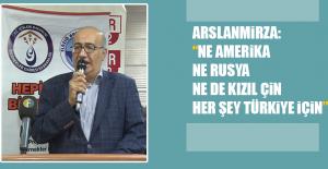 """""""Hepimiz Biriz, Biz Türkiye'yiz"""" Projesi Sona Erdi"""