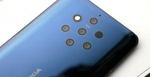 Nokia'nın 5 Arka Kameralı Telefonu Hindistan'da Satışa Çıktı