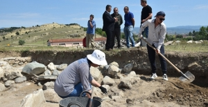 Pompeiopolis Antik Kenti'nde 2019 yılı kazı sezonu başladı