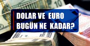 3 Ağustos' Dolar ve Euro