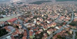 Balıkesir'in Sındırgı ilçesi 35 yıl sonra ilk kez nüfusunu artırdı