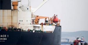 Cebelitarık'ta el konulan İran tankerinin personeli serbest bırakıldı