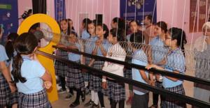 Cizreli Çocukların İlham Kaynağı: El Cezeri
