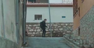 """""""Görünmeyen Çocuk"""" belgeseli"""