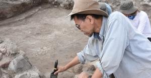 Japon arkeolog Ryoichi Kontani'nin Kültepe aşkı